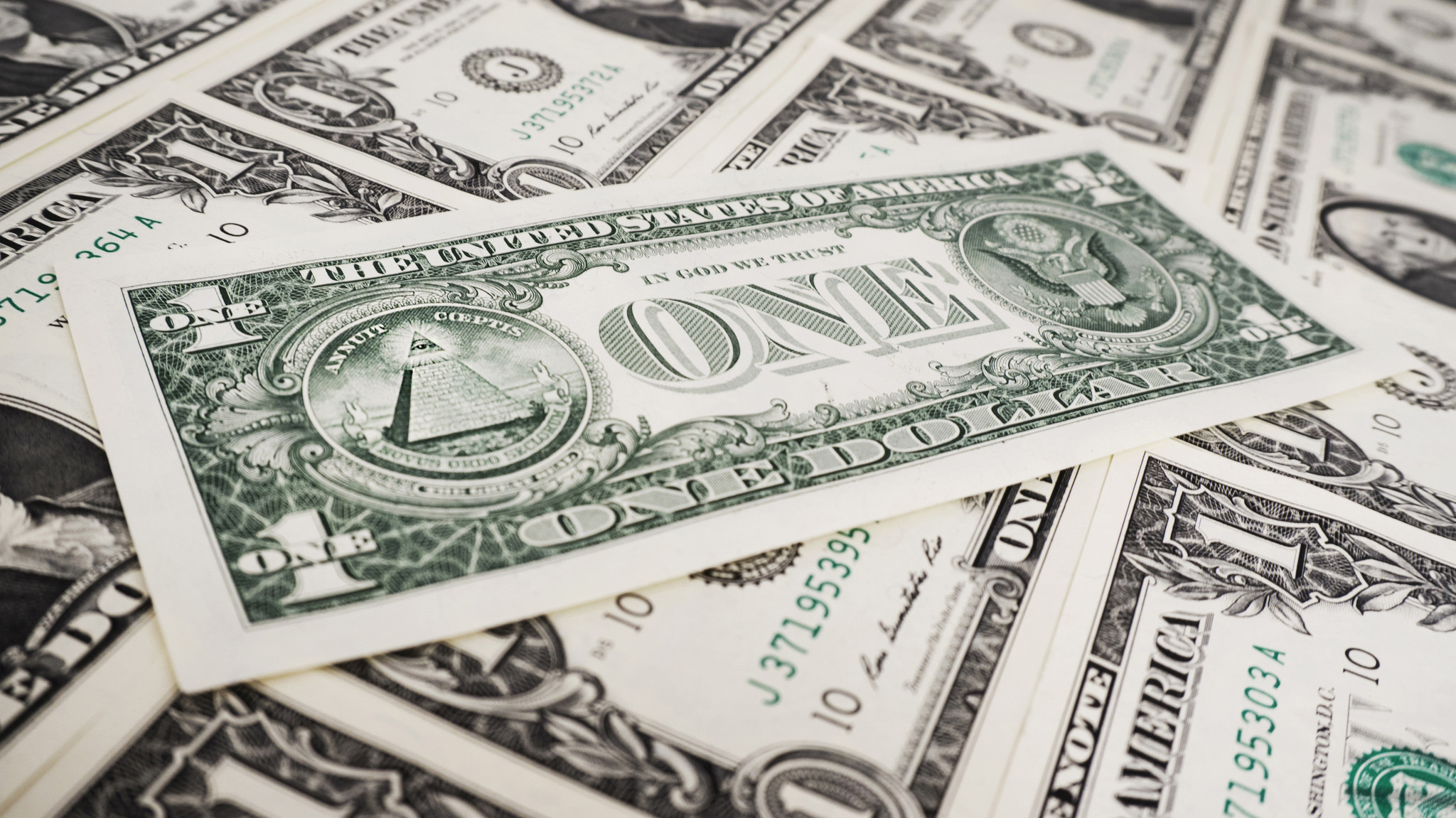 usd pénz