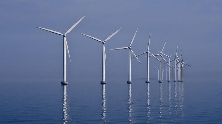 dán szélerőmű