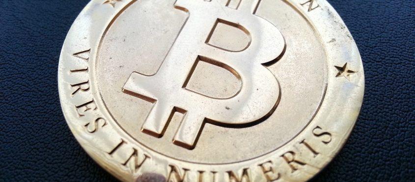 A bitcoin valójában számok nagy halmaza, le lehet foglalni számítógépestül