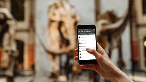 A jövő bankfiókja egy app is lehet