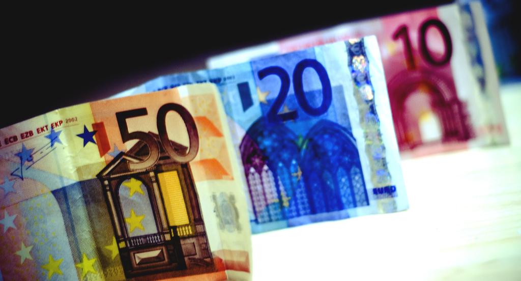 Régi találmány a pénz, ideje újítani rajta (Mathias Pastwa / Flickr CC-BY-ND)
