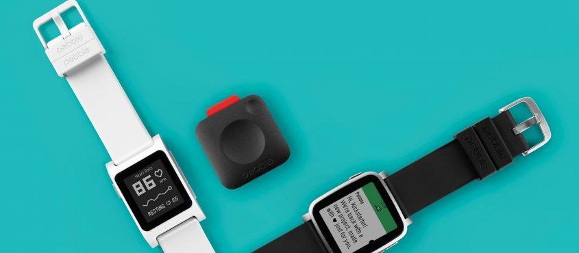 A Pebble az új modellek bemutatására használja a Kickstartert, fel se merül, hogy nem jön össze a pénz, amit kérnek