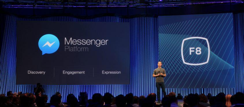 A Messenger Platform több, mint egy sima pénzküldési megoldás