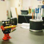 Az automatizált befektetési megoldásoktól várják a pénzügyi tudatosság terjedését (Fotó: Matthew Hurst / Flickr CC-BY-SA)