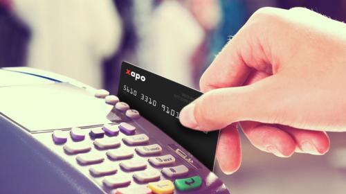 xapo bankkártya bitcoin