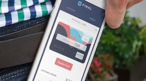 A mobilbankolás terjedésével a bankok versenyre kényszerülnek (Fotó: N26)