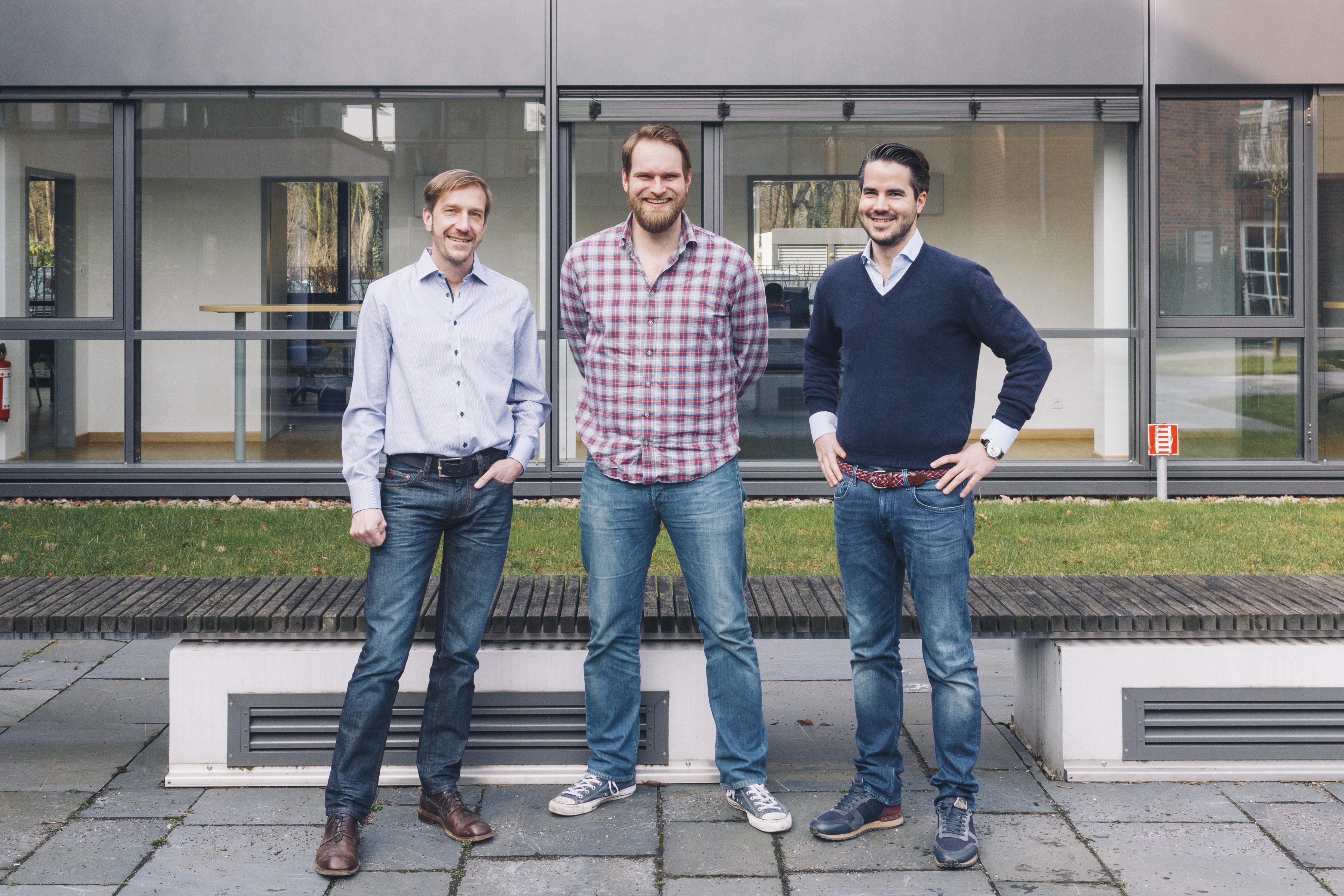 A Smacc alapítóinak nem ez az egyetlen startupjuk, van egy sörfőzdéjük is