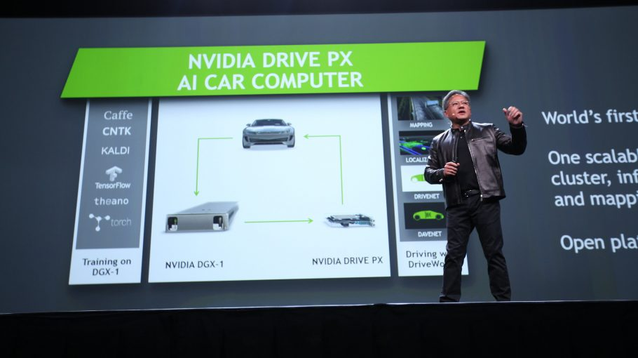 Nvidia PX