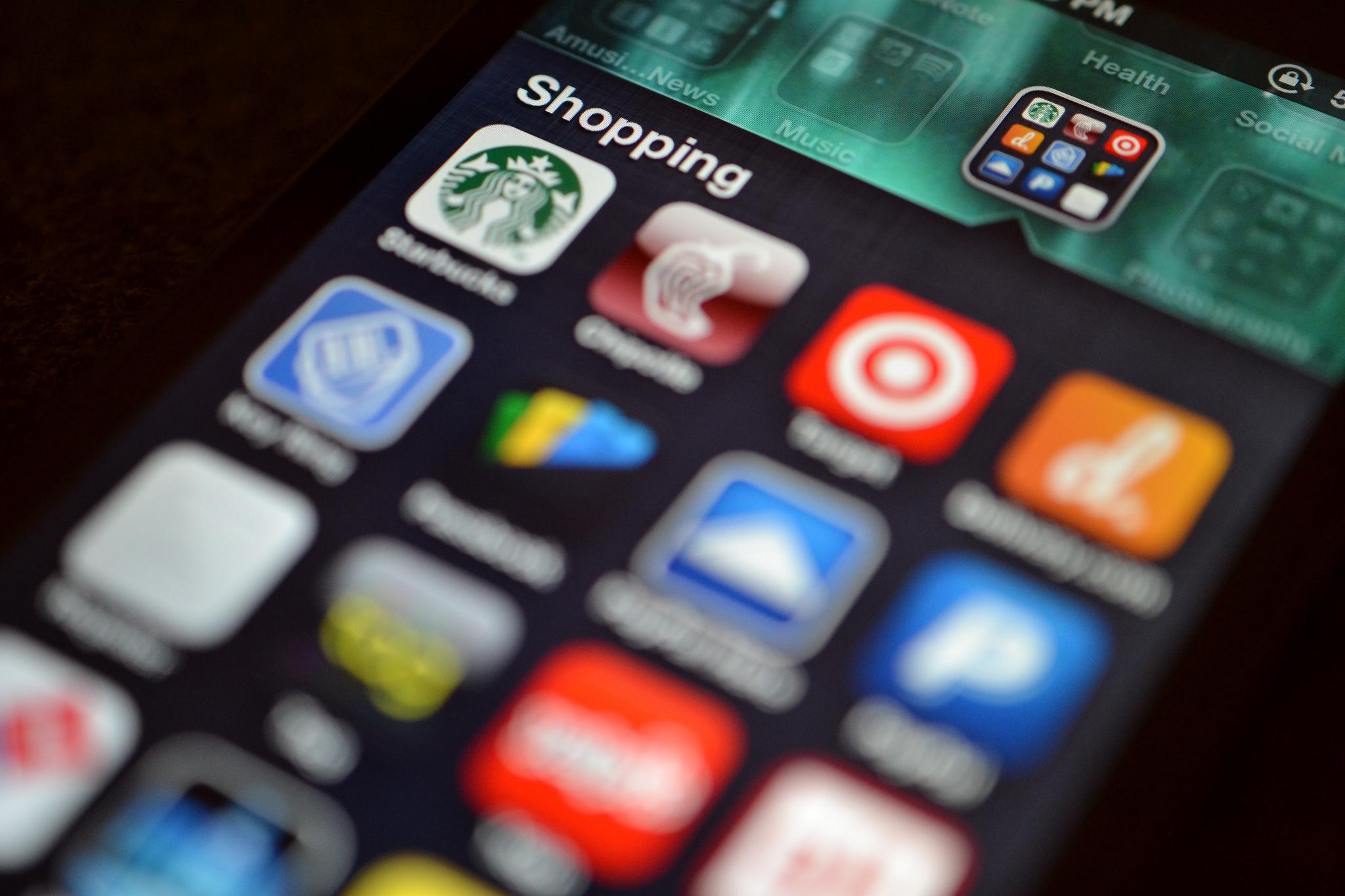 Egyszer csak bejön az Apple fizetési szolgáltatása vagy valami hasonló (Fotó: Jason Howie / Flickr CC-BY)
