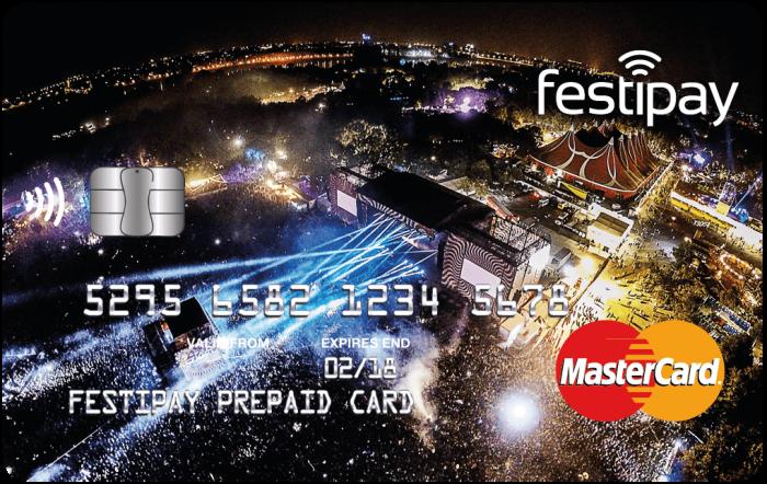 Ez például egy nyílt rendszerű prepaid kártya