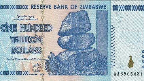 Nem csak hiperinflációba zuhanó pénz van Afrikában, komoly mobilos gazdaság is épült