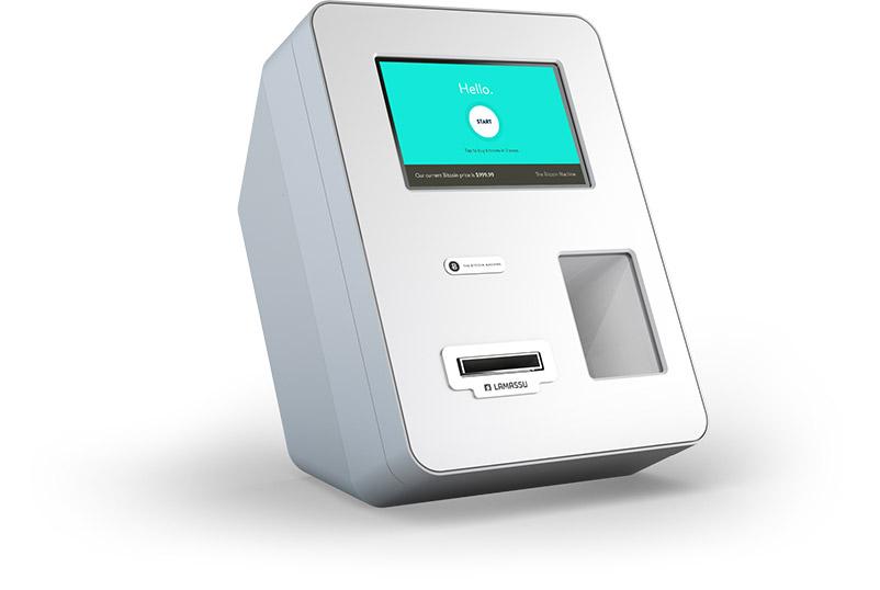 Bitcoin bankautomata: több dologra remek példa a cikkből