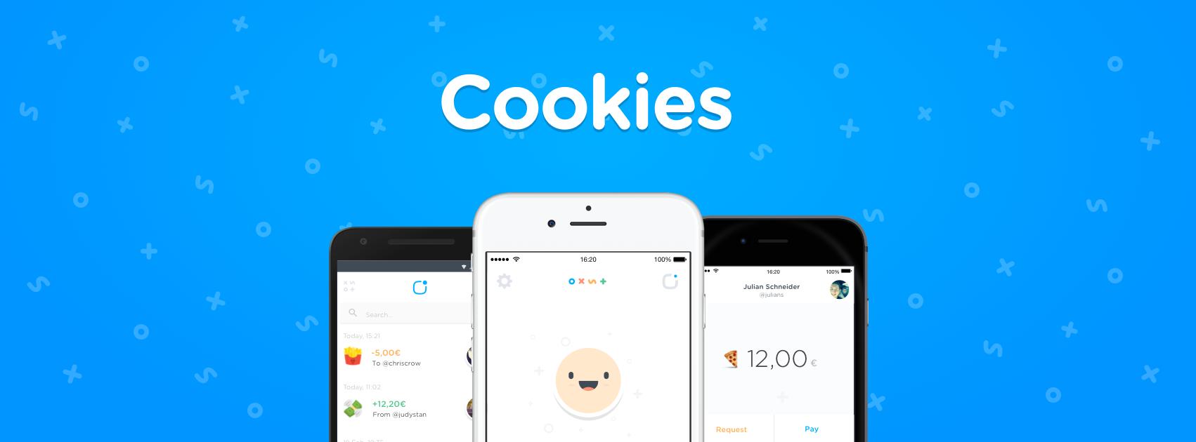 Már sorbanállás van a sütiről elnevezett pénzküldős appért