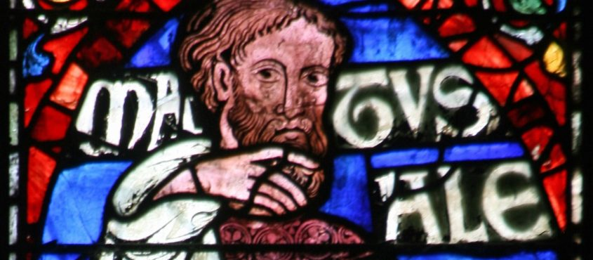 Matuzsálem, Noé nagyapja, a Biblia szerint 969 évet élt. Biztosan nem dohányzott!
