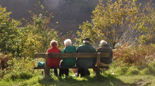 Ilyen nyugdíjas évekbe például nem lennének rosszak