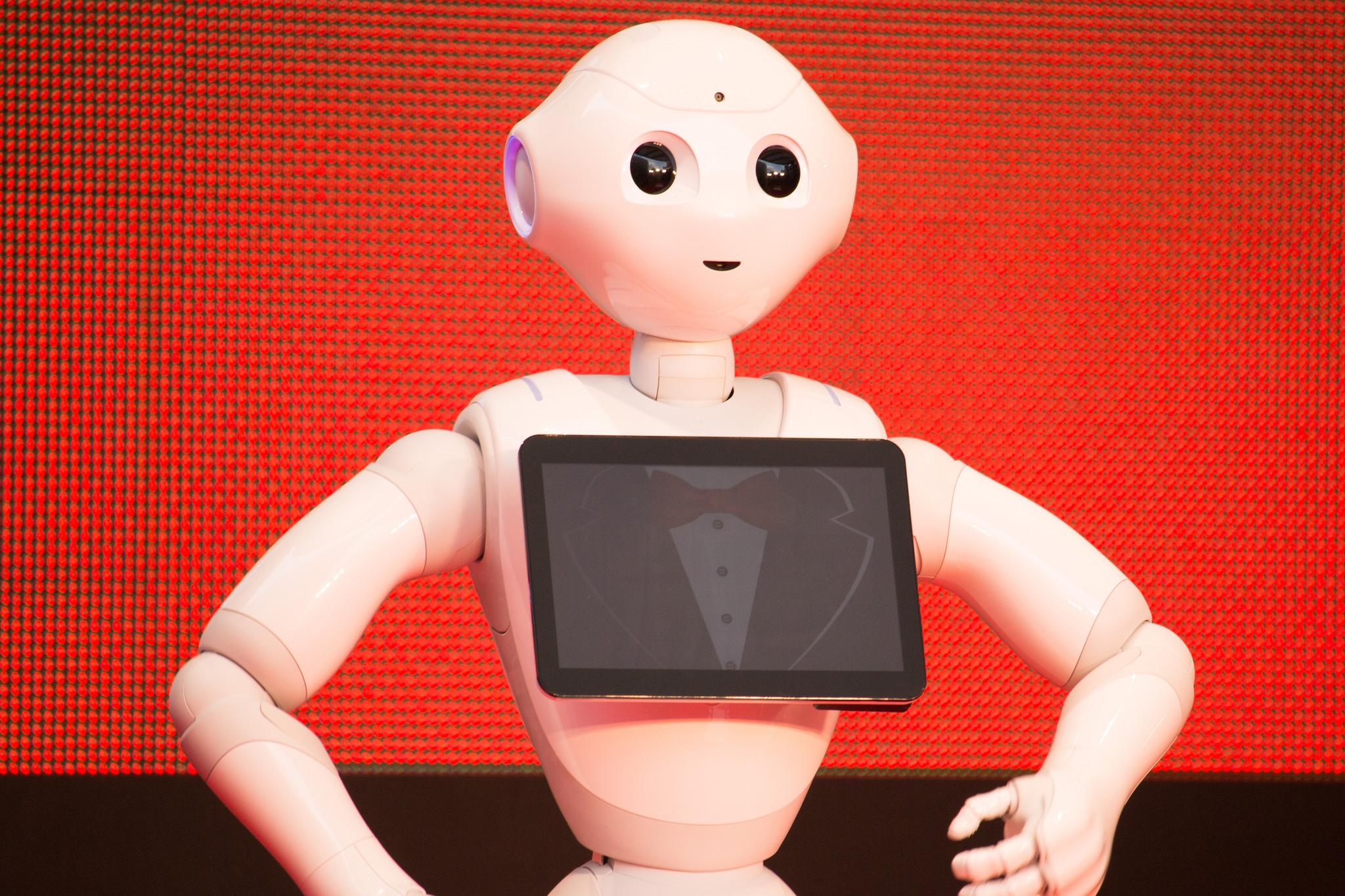 Peppernek teste is van, a szoftveres megoldások ezt nélkülözik