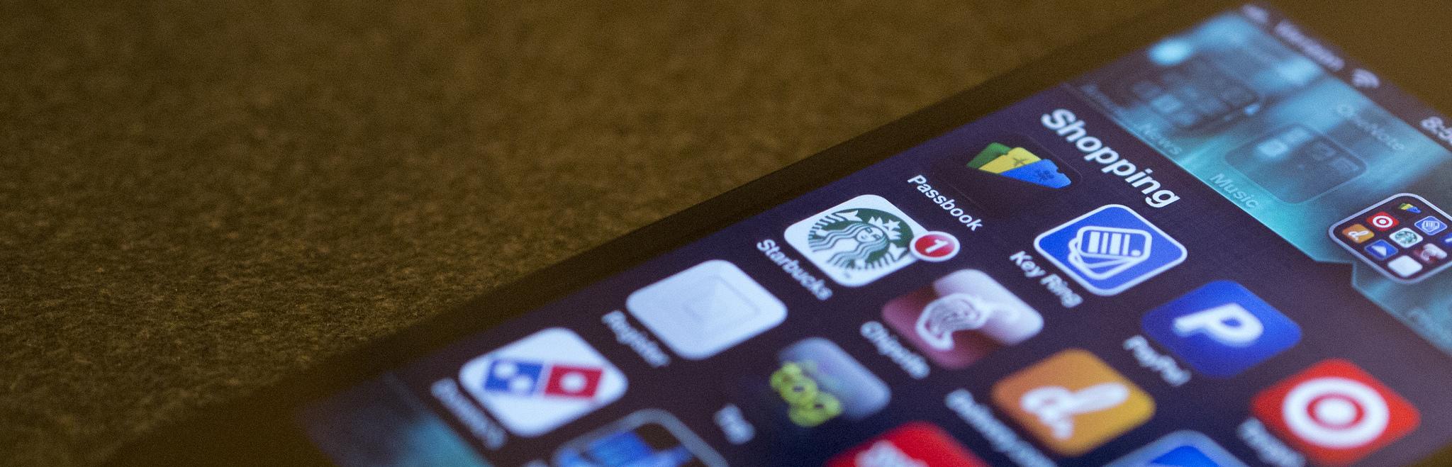A mobilunk a tárcánk, a bankunk, a jelszavunk