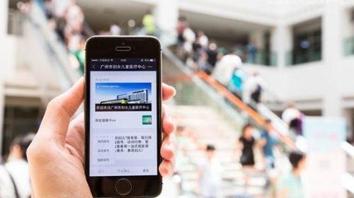 Alipay, az Ant Financial fizetési megoldása