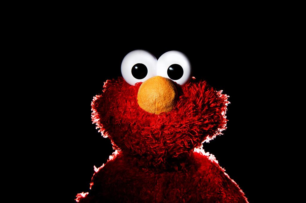 Nem ez a Sesame, egy egészen másik