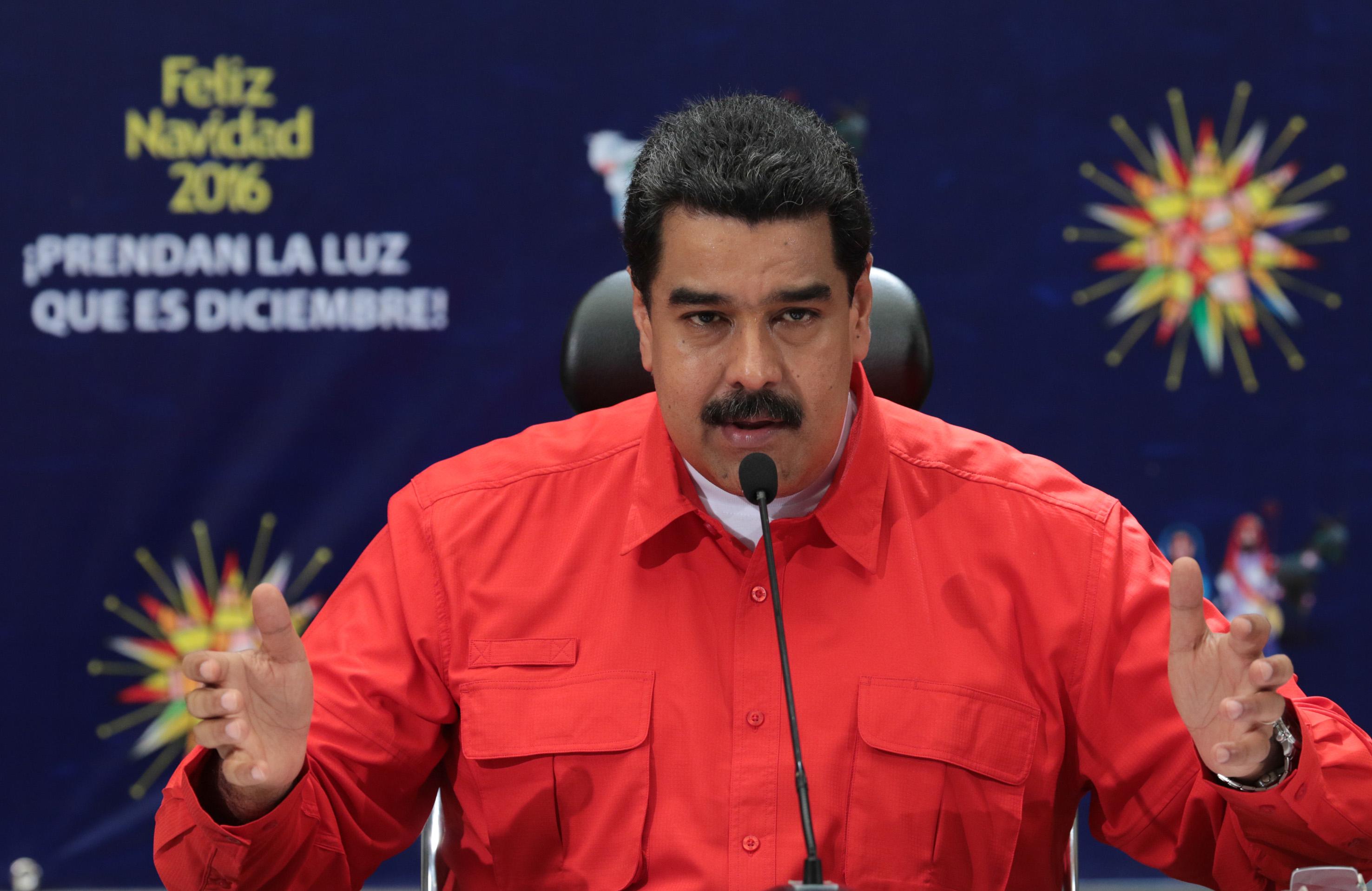 Minden jel arra mutat, hogy az inflációs csapdában vergődő Venezuela problémáit Maduro elnök csak súlyosbítja