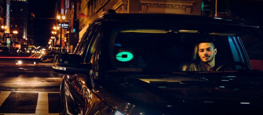 (Fotó: Uber)