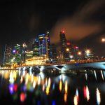 Szingapúr Ázsia pénzügyi központja akar lenni és ezen nem spórol (Fotó: Mike Behnken / CC-BY-SA)
