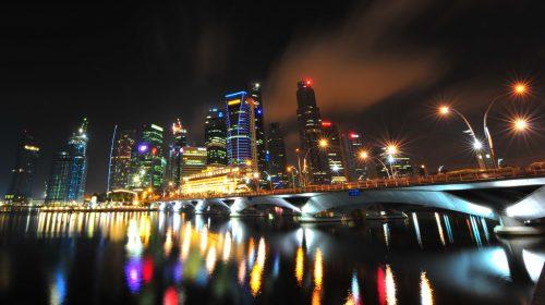 Szingapúrban minisztere is van az okosnemzet fejlesztésnek (Fotó: Mike Behnken / CC-BY-SA)