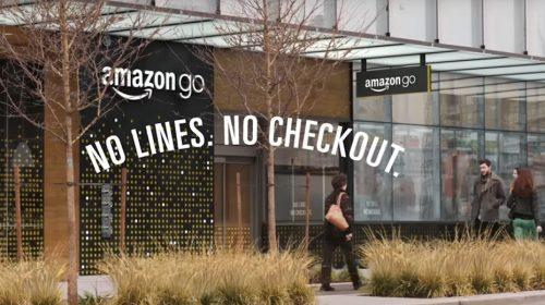 Az Amazon robotboltjával egyelőre több a gond,  mint amennyi problémát megold (Amazon)