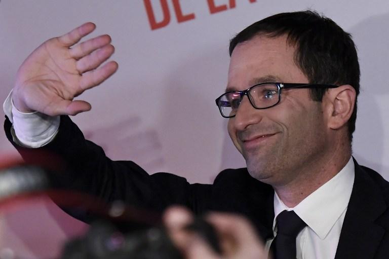 Benoit Hamon egyelőre jobban áll, mint a miniszterelnök