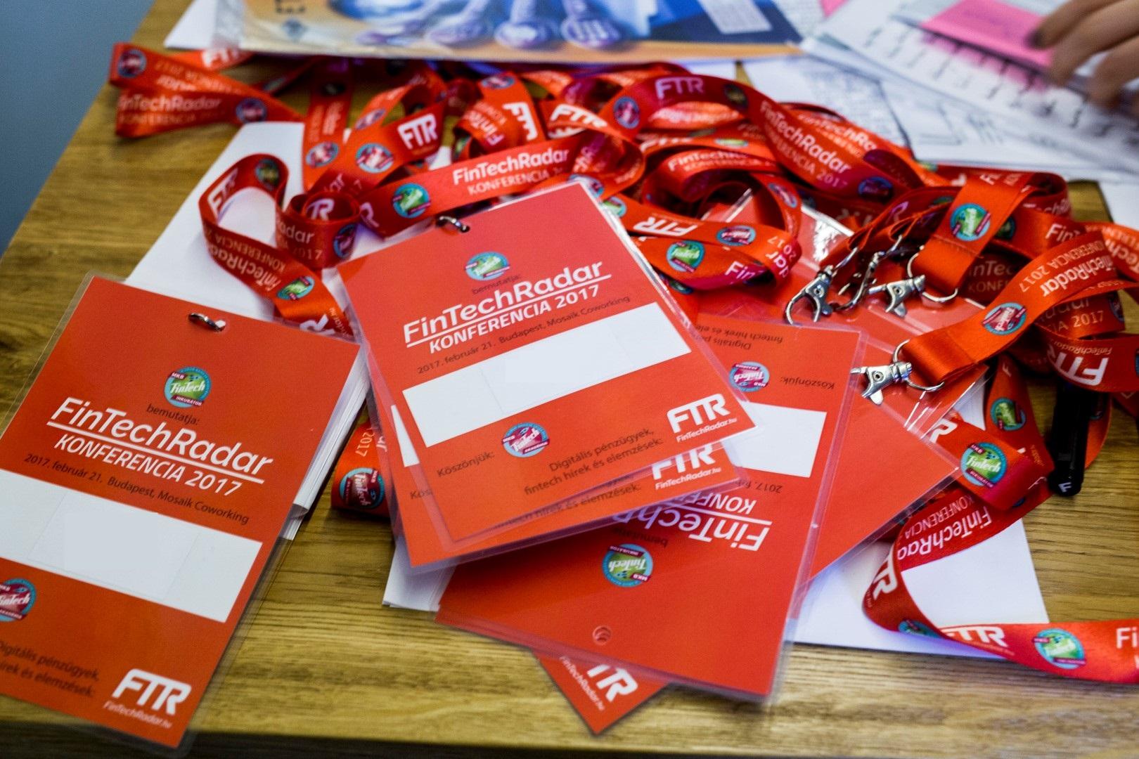Jön a nagyobb, hosszabb, vágatlan fintech konferencia (Fotó: Pál Anna Viktória / FTR)