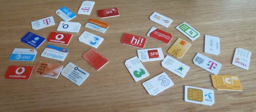 Spéci SIM is kell a fizetéshez (Fotó: mrroach // CC-BY)