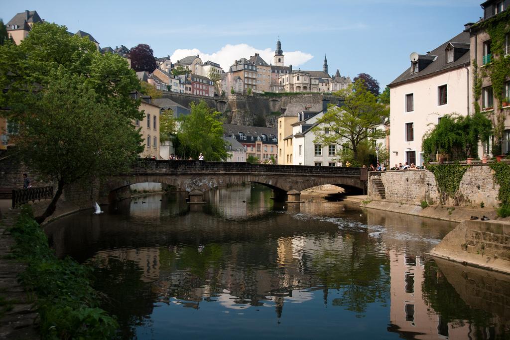 Ha jól szétnéz, az EU a határain belül is talál adóparadicsomot. Például Luxemburgot. (Fotó: Flavio Eniski -CC-BY)