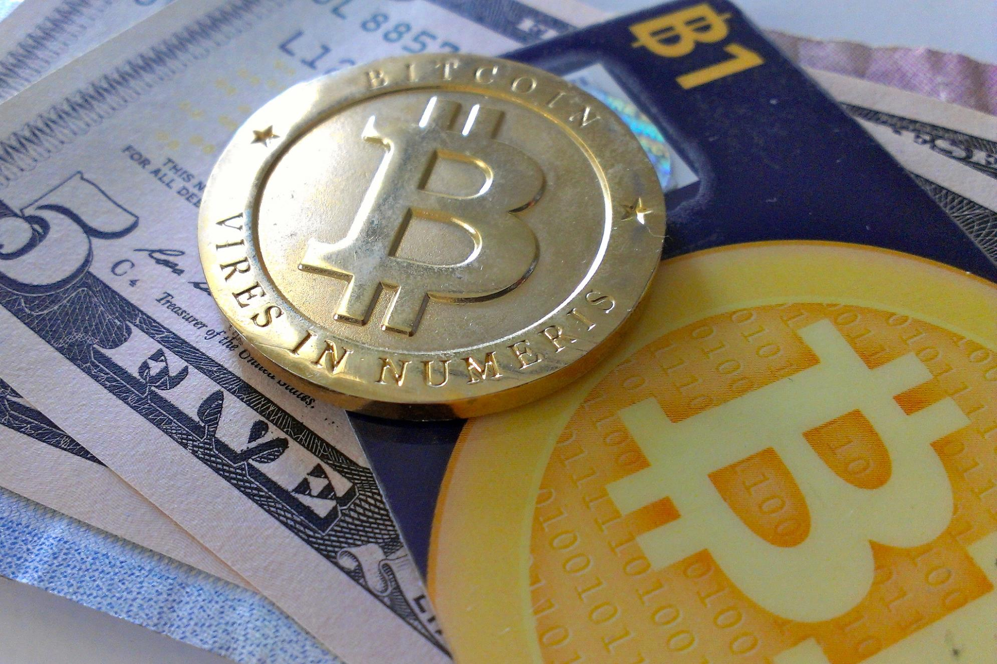 7a443cfdca Duplán verte át magát egy amerikai bolt a bitcoinos fizetéssel ...