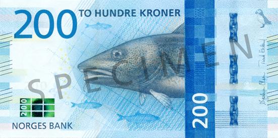 Fotó: Norges Bank