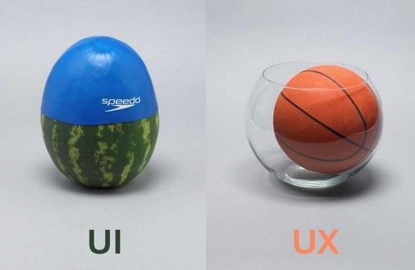 Sebastian de With amerikai dizájner csodás UX-es vicce, nem tudtunk neki ellenállni