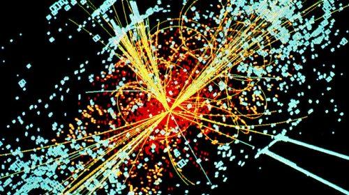 Kaotikus adatokból nehéz csodát művelni. A képen láthatóból azért előbányászták a Higgs-bozons (Fotó: KamiPhuc CC-BY)