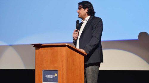 Deutsch Tamás digitális pénzügyi oktatást ígért a Digitális Jólét Program Pontokon