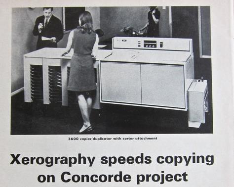 A Xeroxnál találták fel a jövőt, amiben élünk, mégis eltűntek