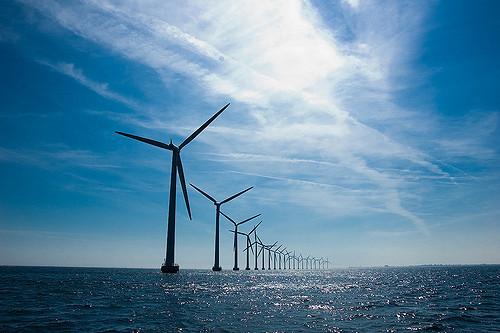 Ó igen, és a dánok energiája zöld (Fotó: Andreas Klinke Johannsen // CC-BY-SA)