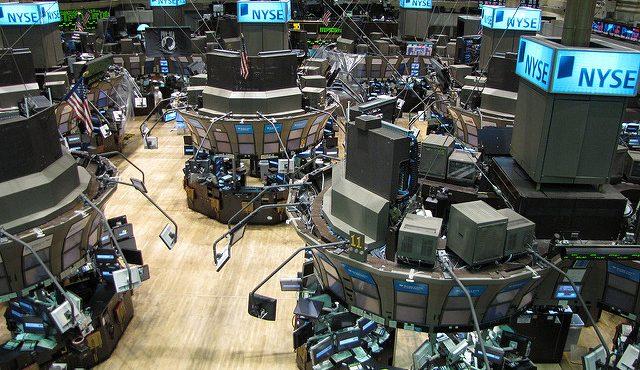 Egyedül a NYSE áll ellen a bitcoinnak a nagyok közül (Fotó: Kevin Hutchinson / CC-BY)