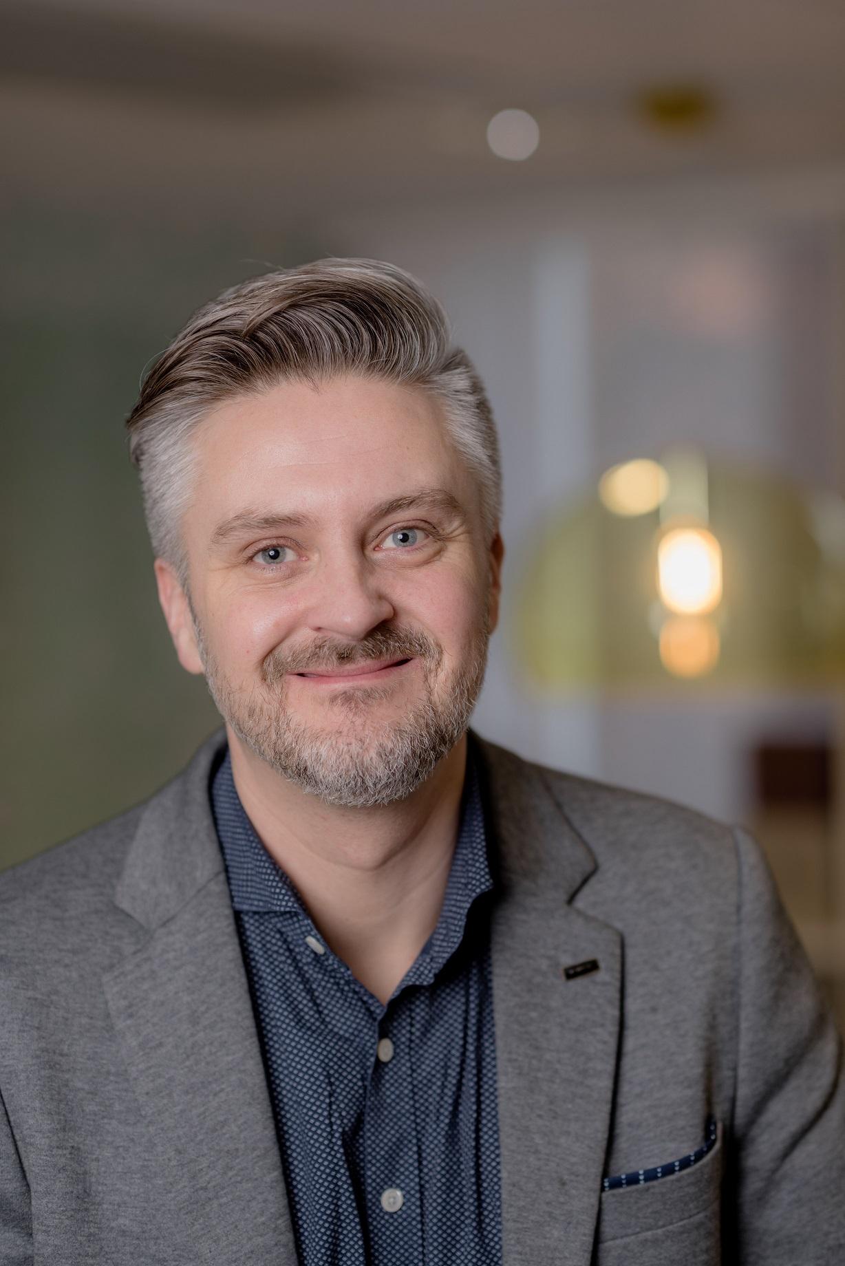 Daniel Döderlein (Forrás: Auka)