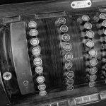 Nem véletlen, hogy az Ulyssesben egyszer sem szerepel a UX szó - pénztárgép Joyce kedvenc kávézójából