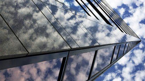 Saját toronyháza van, a Bancorp nem egy garázscég (Fotó: Ian Sane CC-BY)